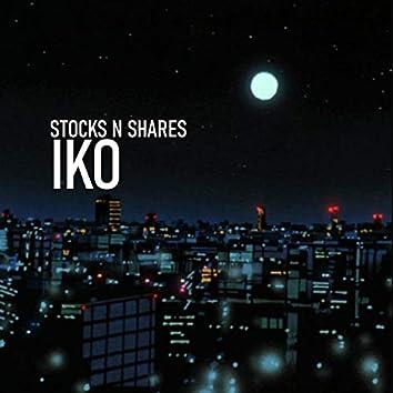 Stocks N Shares