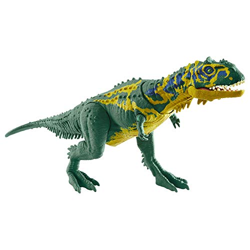 Jurassic World- Majungasaurus Sound Strike (Mattel GMC95)