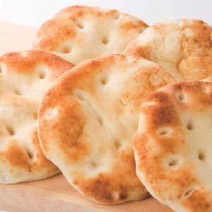 厚手フォカッチャ70g×5枚 長期保存 便利な冷凍できるパン【冷凍パン】【朝食】(nh311419)