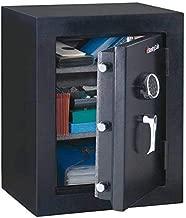 Executive Fire Safe, 3.4 cu ft, Black
