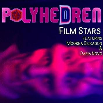 Film Stars (feat. Moorea Dickason & Daria Novo)