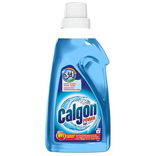 Calgon Ontkalkingsgel Wasmachines 750 ml