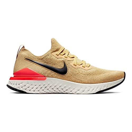 Nike Epic React Flyknit 2 Mens Bq8928-700 Size 12.5