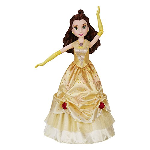 Dance Code featuring Disney Princess Belle (Amazon Exclusive)