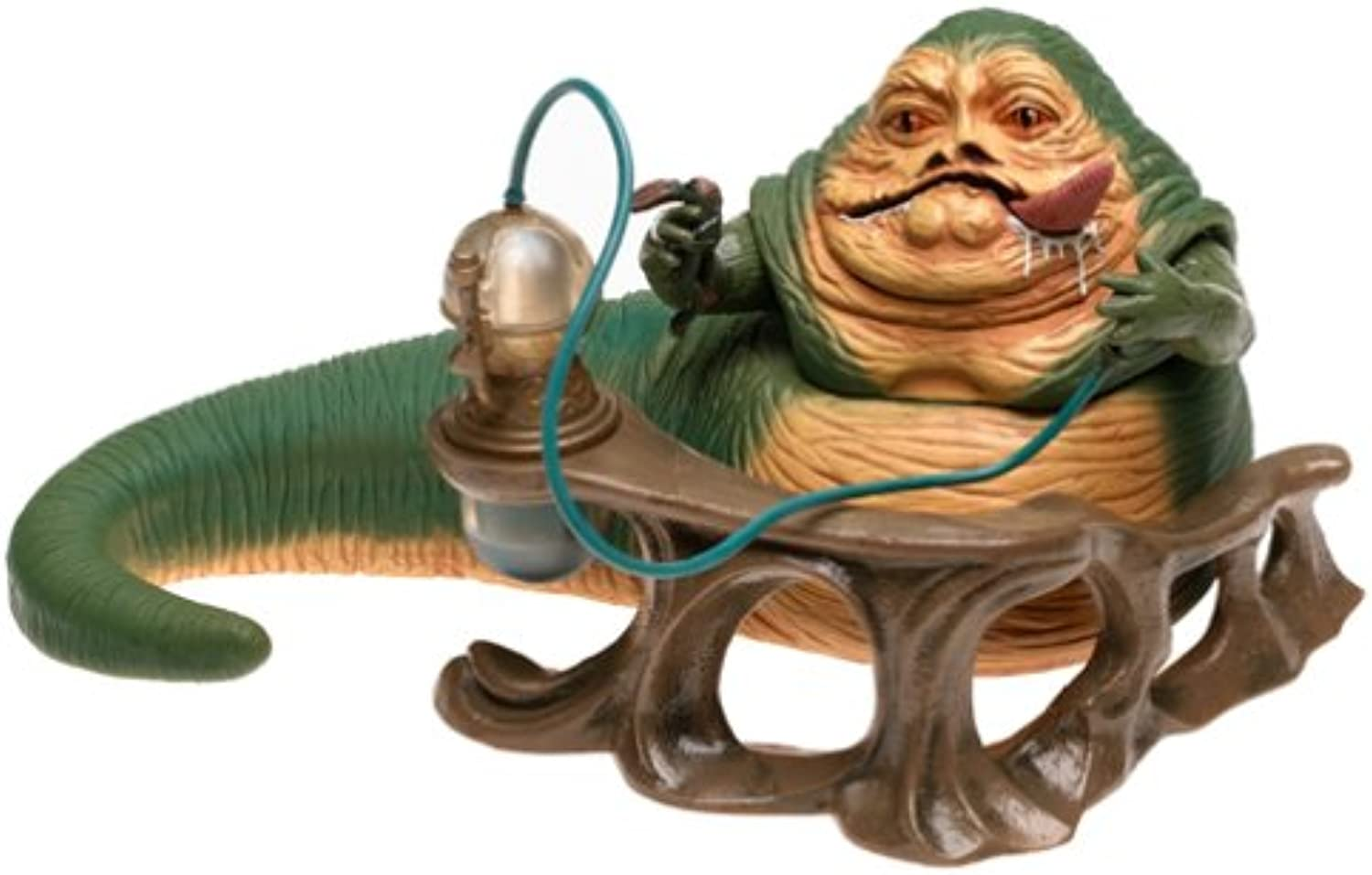 Hasbro Star Wars Jabba the Hutt Deluxe Figure