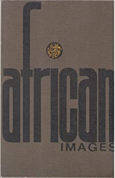 African Images - Book  of the Patterns in literary art