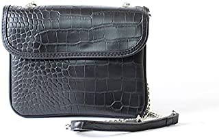 Lenz Crossbody Bag For Women - Black, AM19-B035