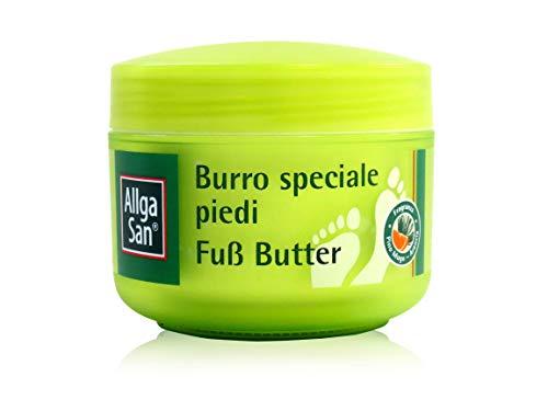 Naturwaren Italia Allga San, Burro Speciale per i...