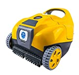JINGBO Robot Automático Limpiafondos para Piscinas (Fondo) Sistema De...