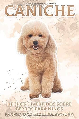 Caniche: Hechos divertidos sobre perros para niños #6