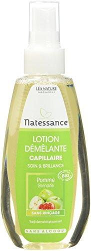 Natessance Lotion Démêlante Capillaire, 150ml