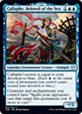 Magic: The Gathering - Callaphe, Beloved of The Sea - Foil - Theros Beyond Death