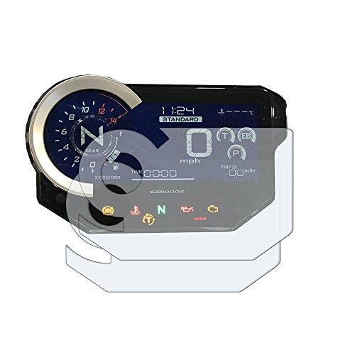 Speedo Angels Nano Glass Screen Protector for CB1000R (2018+) x 2