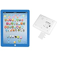 Shabl-A 8-in-1 Baby English Language Educational Tablets