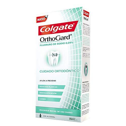 Enjuague Gum  marca Colgate