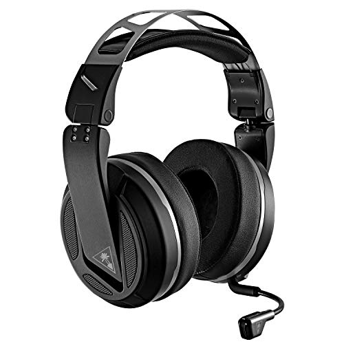 Turtle Beach Elite Atlas Aero Cuffie da Gioco per PC Wireless - Pc, Tbs-6296-02