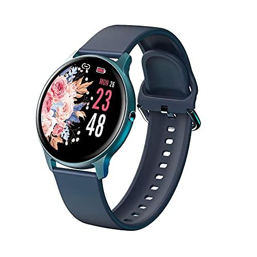 Reloj Inteligente-Reloj Multifuncional-Reloj Deportivo-Pulsera Inteligente Podómetro Bluetooth Monitor de Salud Información recordatorio Pulsera-3