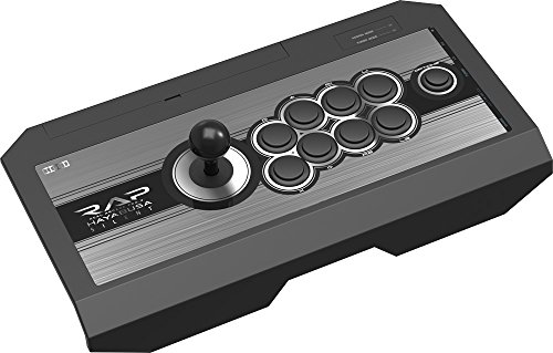 REAL ARCADE PRO.V - SILENT - HAYABUSA for PS4/PS3/PC (Japan Import)