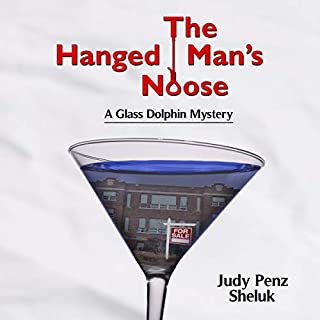The Hanged Man's Noose audiobook cover art