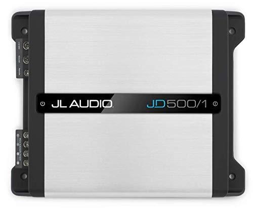 JL Audio JD500/1 500 W Monoblock...