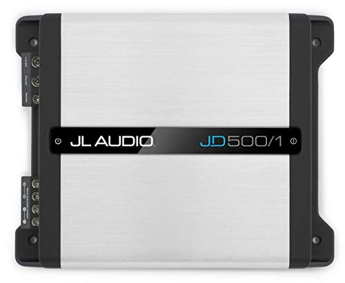 Find Cheap JL Audio JD500/1 500 W Monoblock Amplifier