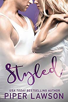 Styled (Travesty Book 4) by [Piper Lawson]