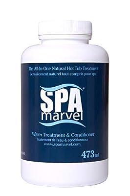 Spa Marvel Water Treatment & Conditioner 16 fl oz