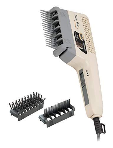 OZOMAX NEW STYLE HAIR DRYER SET