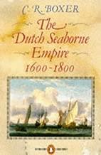 dutch seaborne empire