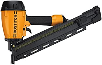 Bostitch 28 Degree Wire Weld Framing Nailer
