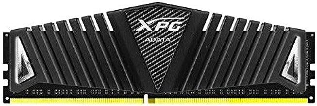 XPG Z1 DDR4 3600MHz (PC4 28800) 16GB (2x8GB) Gaming Memory Modules, Black (AX4U360038G17F-DBZ1)