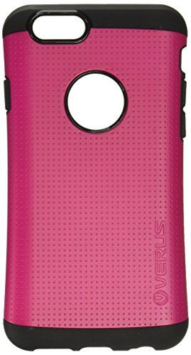 iPhone 6S Case, Verus [Thor][Hot Pink] - [Military Grade Drop Protection][Natural Grip] For Apple iPhone 6 6S 4.7