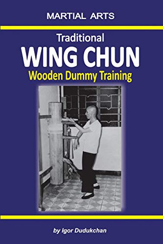 Best wing chun books