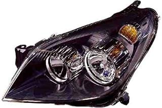 HELLA 1EG 270 370-311 Alogeno Faro principale con motore regolazione assetto fari Sx Senza luce di curva dinamica