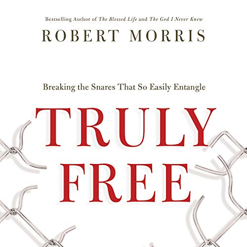 Truly Free  By  cover art