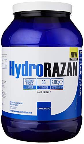 Yamamoto Nutrition Hydro Razan, Gourmet Choco, 2.24 kg P36263