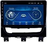 WXHHH Android 9.1 Pantalla Multi-Touch de 9 Pulgadas de automóvil para Strada 2012-2016, Radio de automóvil de la Unidad de la Cabeza Bluetooth, el Jugador Multimedia admite WiFi,4g+WiFi:4+64