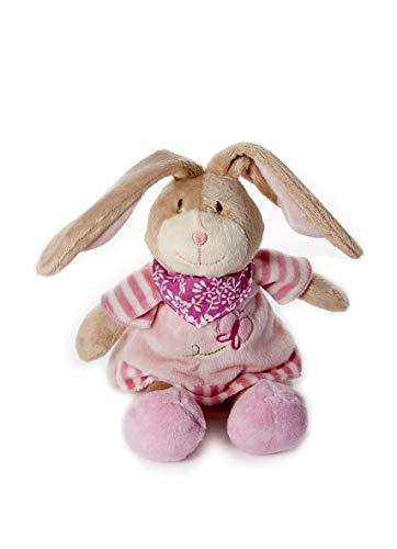 Mousehouse Gifts Jouets en Peluche de Lapin pour bébé Filles