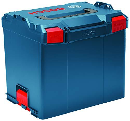 Bosch Professional Koffersystem L-BOXX 374 (Ladevolumen: 45,7 Liter, max. Belastung: 25 kg, Gewicht: 2,4 kg, Material: ABS Plastik, PA6 Kunststoff)