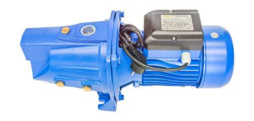 Bricoferr BF0227 Bomba de agua (OJSW 15M, 1,1 kW), 1.1 W
