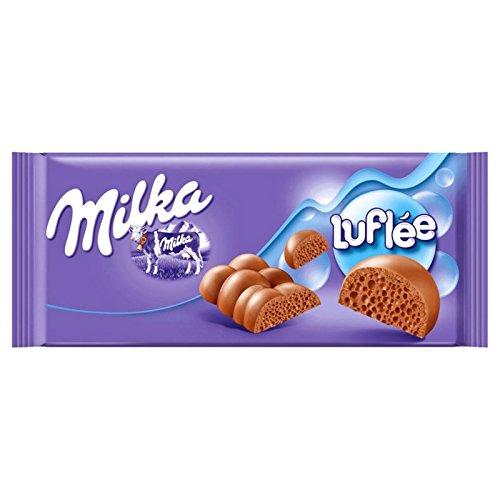 Milka Luflee Menge:100g