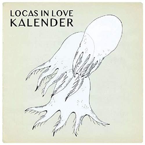 Kalender (Limited Vinyl + Wandkalender) [Vinyl LP]