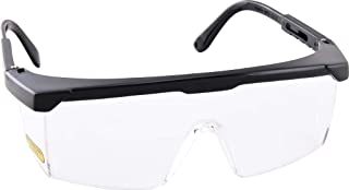 Óculos De Segurança Foxter Antiembaçante Vonder