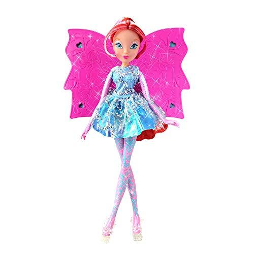 Giochi Preziosi Winx Tynix Fairy Diary TBC 431, Multicolore, 8056379064060