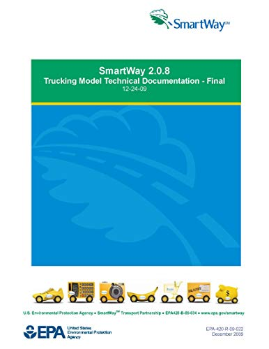 SmartWay 2.0.8 Trucking Model Technical Documentation - Final (English Edition)