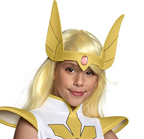 Rubie's She-Ra and The Princesses of Power Child's She-Ra Wig - http://coolthings.us