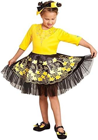 Emma wiggles costume