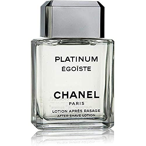 Chanel Aftershave - 100 ml.