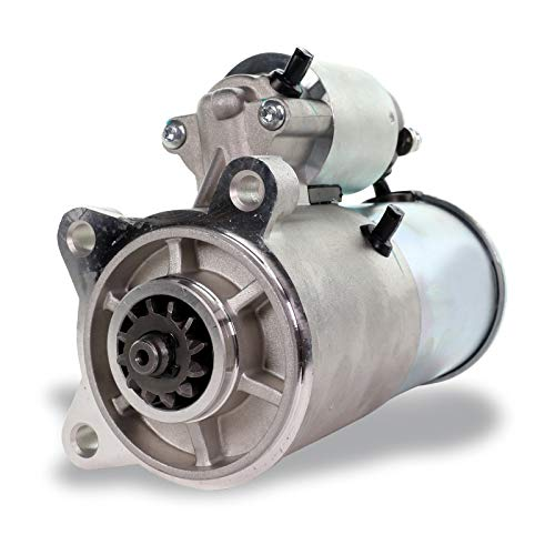 Premier Gear PG-6646 Starter Replacement For Ford Excursion 00-05, Expedition...