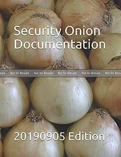 PROOF: Security Onion Documentation: 20190905 Edition